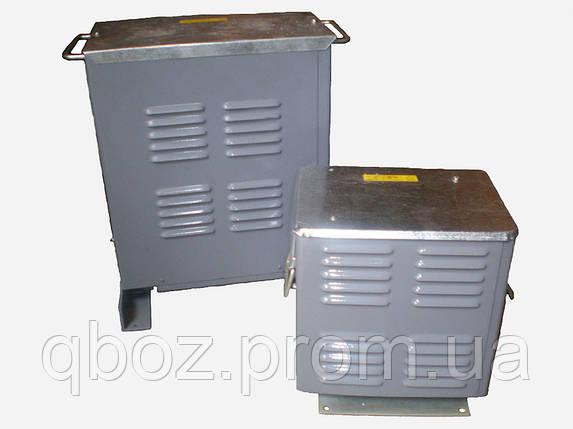Трансформатор понижающего типа ТСЗИ 4 кВа, фото 2