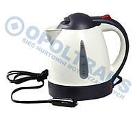 Автомобильный электрочайник чайник 24 вольт 250ампер от прикуривателя