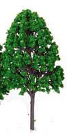 Дерево 7,5 см для диорам, миниатюр, детского творчества, фото 1