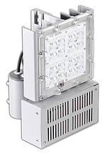 Cветильник светодиодный взрывозащищенный ССВ 1-40А