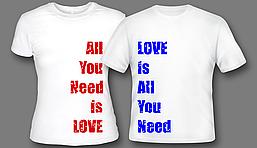 Класні футболки для хлопців
