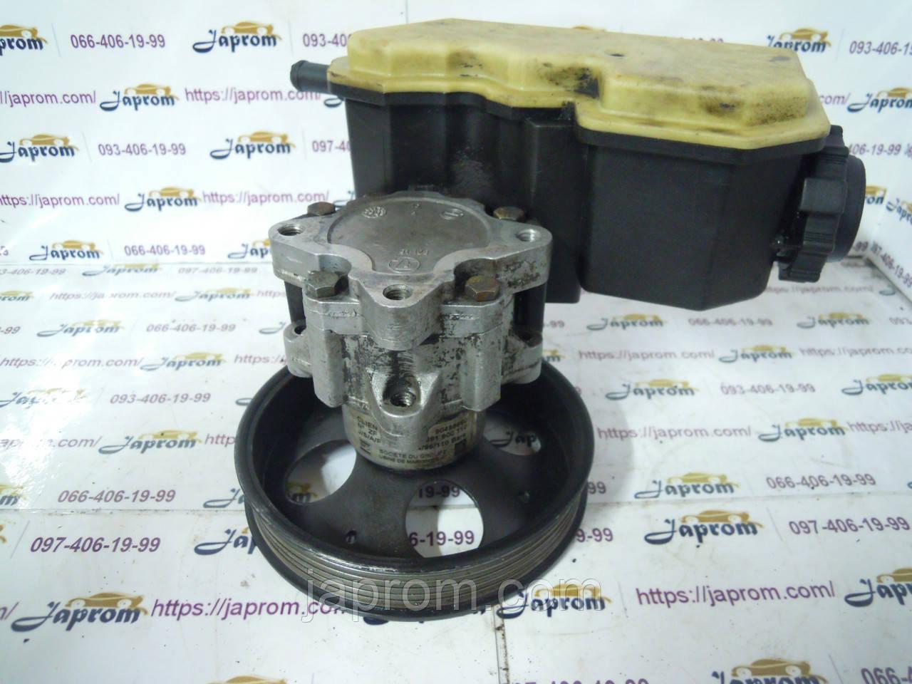 Насос гидроусилителя руля на Opel Vectra B 1995-2002г.в. 1.6 1.8 бензин