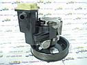 Насос гидроусилителя руля на Opel Vectra B 1995-2002г.в. 1.6 1.8 бензин, фото 3