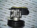 Насос гидроусилителя руля на Opel Vectra B 1995-2002г.в. 1.6 1.8 бензин, фото 7
