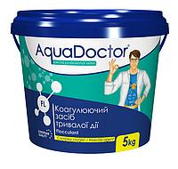 Коагулянт AquaDoctor FL 1 кг