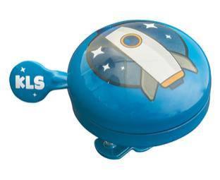Дзвоник KLS Bell 60 Kids синій, фото 2