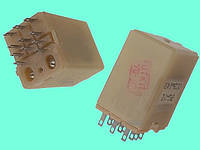 Реле промежуточное РП21-003 24 В 50 Гц.