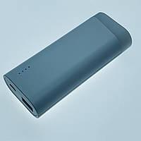 Батарея универсальная Joyroom MING D-L122 Li-ion 6000mAh белая