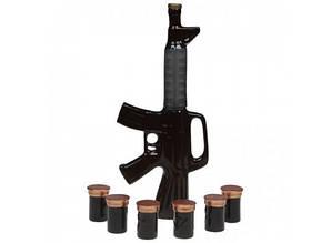 Подарунковий набір для алкогольних напоїв M16