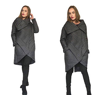 ТРЕНД - Дизайнерская Фабричная куртка TONGCOI. Гарантия высокого качества и стиля! Р-ры 42-48