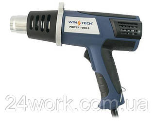 Строительный фен WinTech WHG-2000 RT