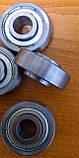 Ролик підбирача в зборі з пальчиком Claas Markant 805093.0, фото 10