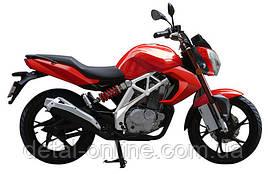 РОЗПРОДАЖ ТЕХНІКИ! Мотоцикл GEELY NAVIGATOR! Знижка+Доставимо безкоштовно!
