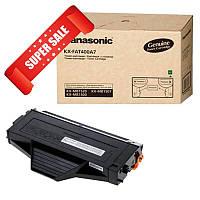 Картридж Panasonic KX-FAT400A7 для принтера KX-MB1530, KX-MB1500, KX-MB1520UCB Black, KX-MB1507, KX-MB1536RUB Black