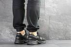 Мужские кроссовки New Balance 991.9 (черные), фото 2