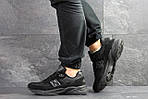 Мужские кроссовки New Balance 991.9 (черные), фото 4
