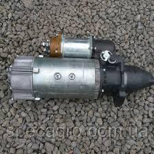 Стартер СТ142.3708-10 КАМАЗ Евро-2, Евро-3