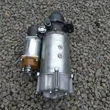 Стартер СТ142.3708-10 КАМАЗ Евро-2, Евро-3 , фото 2