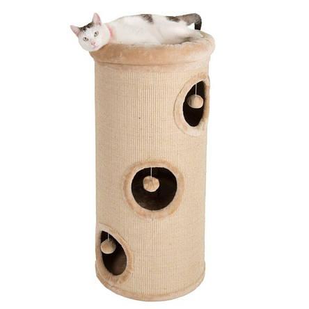 Когтеточка и домик для кота Diogenes -  85 х 39 см, фото 2
