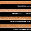 Litokol Starlike Glamour Collection С.460 Оранжевый 5 кг эпоксидный состав для затирки , фото 3