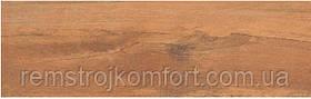 Плитка для стен/пола Cersanit Stockwood карамель 18,5x59,8