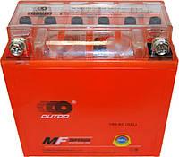 Outdo 9 Ah YB9 - BS (GEL)/(8х)
