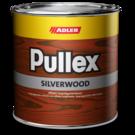 Лазурь - пропитка на основе растворителя для защиты древесины Pullex Silverwood, фото 1