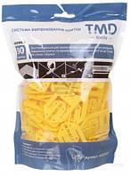 Система выравнивания плитки TMD основа 90 шт./уп