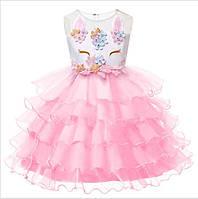 Дитяча сукня 90, 100