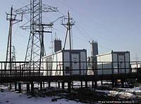 Монтаж и реконструкция ТП (Трансформаторной подстанции)