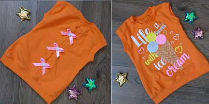 Блуза удлиненная, фото 2