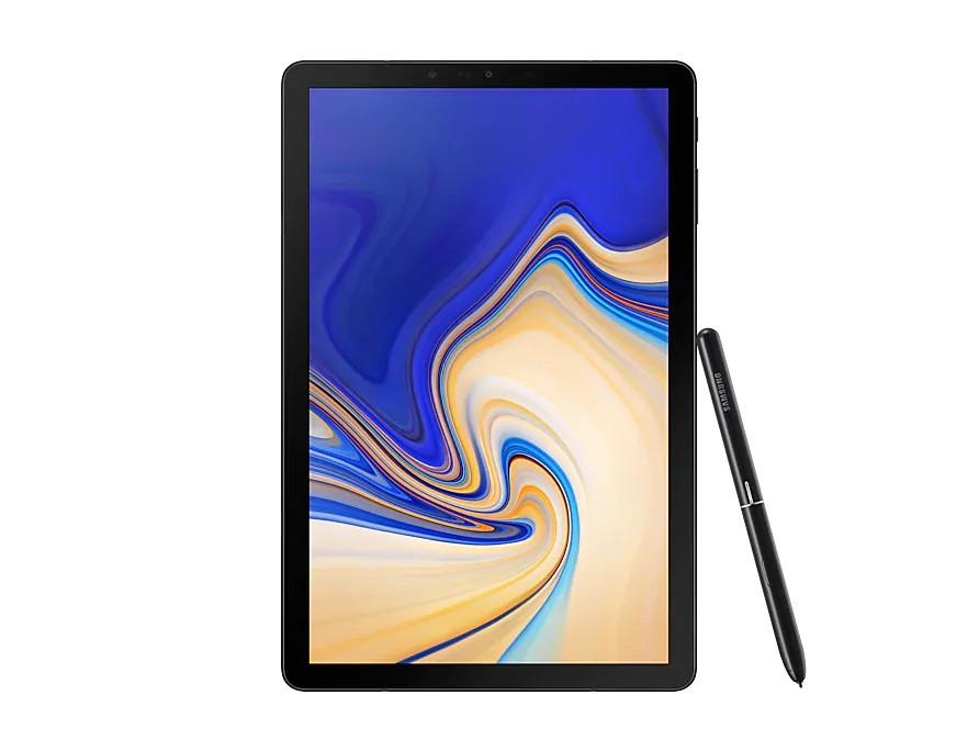 Планшет Samsung Galaxy Tab-T835 LTE 4/64GB Black