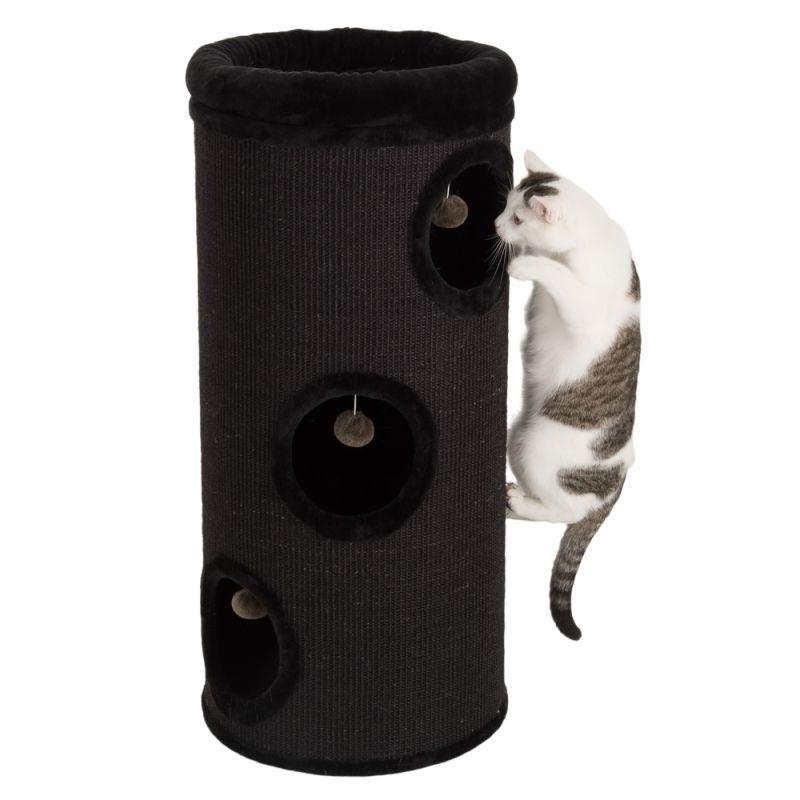 Когтеточка и домик для кота Diogenes -  85 х 39 см