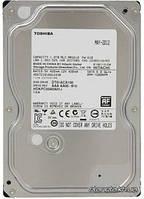 Toshiba Mars 1000Gb 32Mb 7200rpm SATA3 (DT01ACA100)