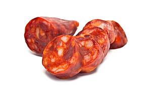 """Салями """"FAR"""" Chorizo de Pavo 235г"""