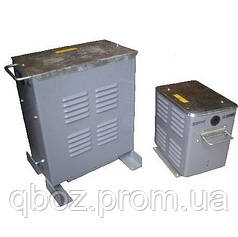 Трансформатор понижающего типа ТСЗИ 7,5 квА