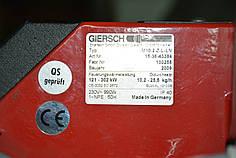 Пальники Дизельні Giersch M10.2-Z-L-LN (потужність 121 -302 кВт)