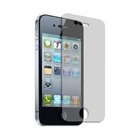 Защитная пленка Apple iPhone 4 / 4G / 4S / 4GS / 4C / 4С глянец