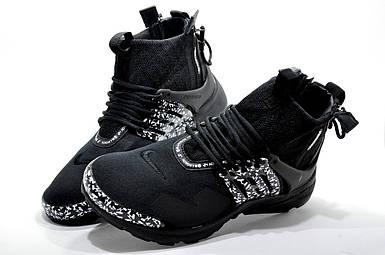 Кроссовки мужские Nike Air Presto Mid x ACRONYM
