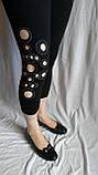 Капри женские Жіночі лосини (50-52-54), фото 2