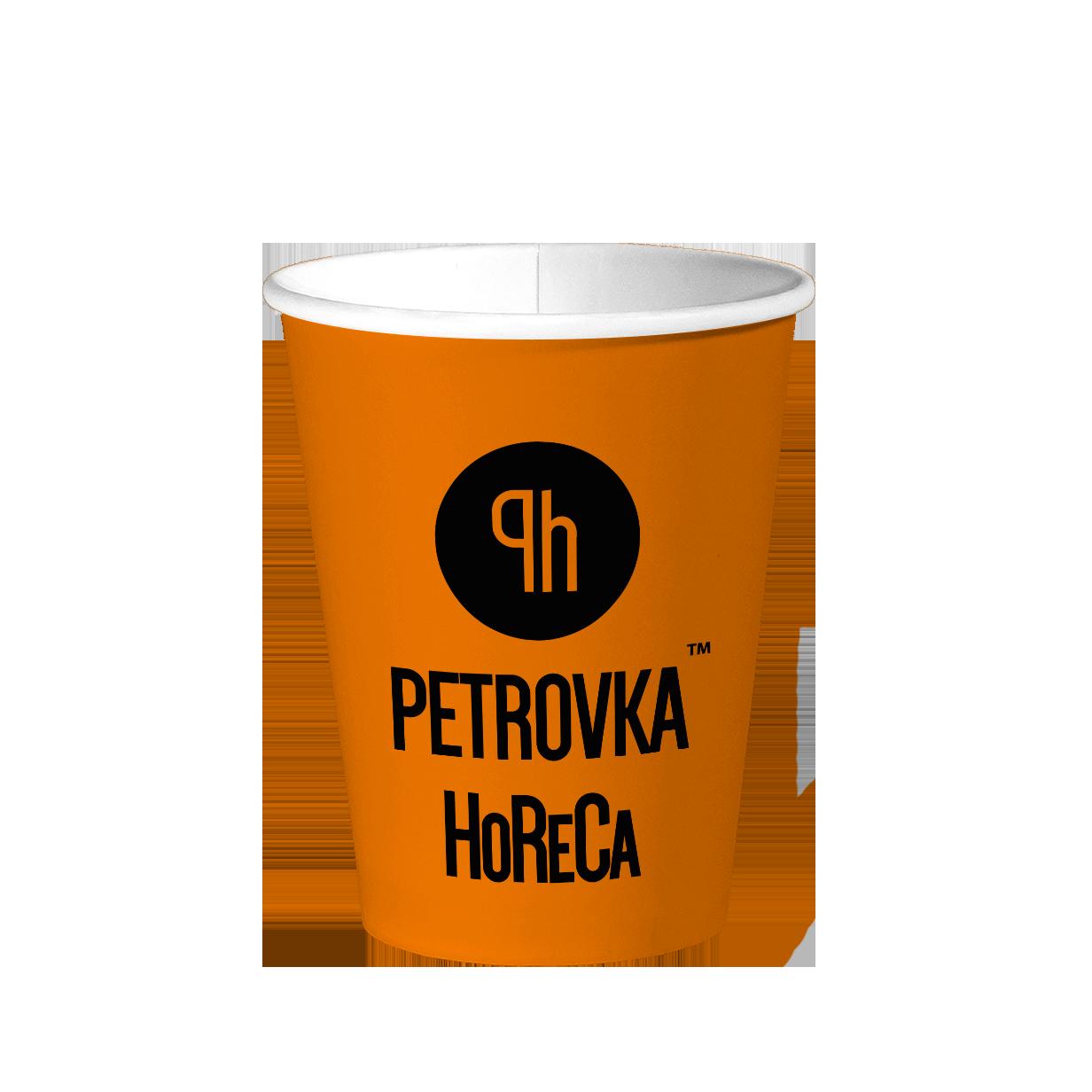 Продукция для кофейни от «Petrovka HoReCa»