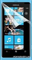 J&K защитная пленка для Nokia Lumia 800