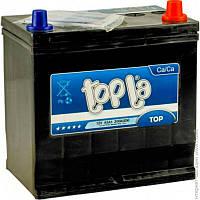 Topla Top/Energy Japan 45Ah/12V  (правый +) з борт 54577 (товста клема)