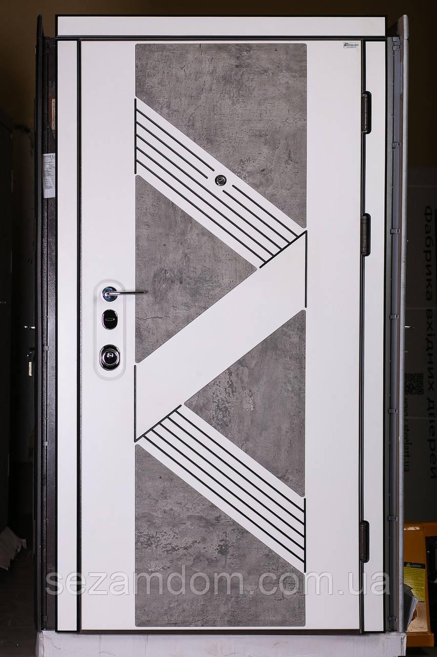 Дверь Входная VIP-1