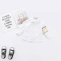 Модная рубашка Katoofely, ТОП качество! 7590266-2 , код (40845)
