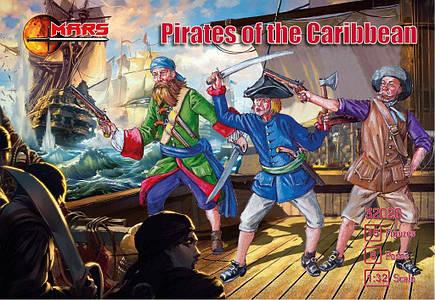 Pirates of the Caribbean. 1/32 MARS 32020 , фото 2