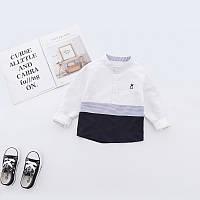 Модная рубашка Katoofely, ТОП качество! 7590252-1 , код (40826)