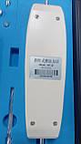 Динамометр аналоговый пружинный универсальный NK-10 (1 кг) ( ДА-10, ДУ-10 ) ( 0,05Н / 0,01кг ), фото 3