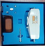 Динамометр аналоговый пружинный универсальный NK-10 (1 кг) ( ДА-10, ДУ-10 ) ( 0,05Н / 0,01кг ), фото 5