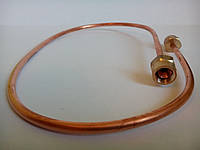 Импульсная трубка для котла Данко автоматики КАРЕ (L-500мм)